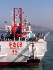 "Sea drilling rig"" Sea HGD-200"