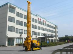 Hydraulic unit of core drilling YDX-800