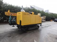 Hydraulic unit of core drilling YDX-300L