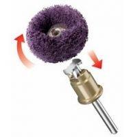 Circle abrasive Polishing elastic Dremel - Ez
