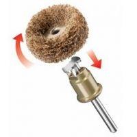 Dremel nozzle - Ez Speedclic elastic abrasive