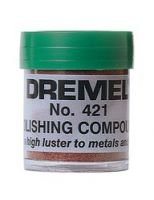 Dremel paste - Polishing (421)