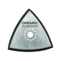 Dremel plate - a flypaper of Dremel® Multi-Max