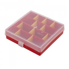 Box for the Pro-2 trifles 140x140x35 Article: 502
