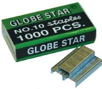 Brackets No. 10 Globe Star