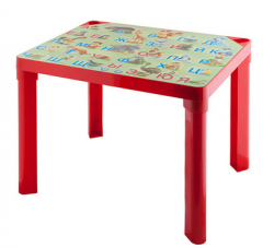 Стол детский Азбука 600*450*470 Артикул: 620