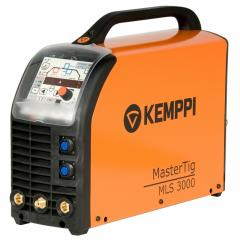 Сварочный аппарат MasterTig MLS 3000/4000
