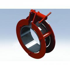 Центратор для сварки труб ЦЗА (ЦЗН) предназначен для центровки торцов труб и захлестных стыков диаметром от 57 до 219 мм