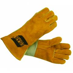 Перчатки сварщиков ESAB Heavy Duty Regular