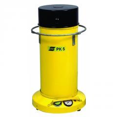 Контейнер для прокалки и хранения электродов PK 5