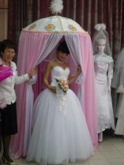 Платья свадебные под заказ