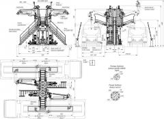 Autobulk station ASN-10VG Du100 2/2 module