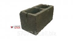 Строительные блоки для ограждении