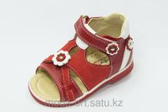 Детские сандалии ортопедическая обувь 022 11