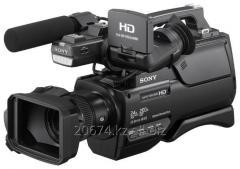 Видеокамеры цифровые профессиональные Sony