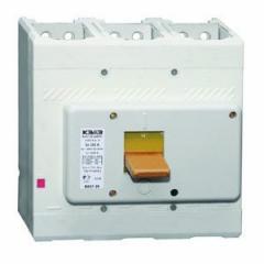 Автоматический выключатель ВА53-41-344710-20 УХЛ3