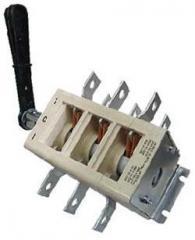 Switch Korenevo BP32-37B71250-32 UHL3 disconnector