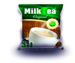"Tea 3 in 1 ""MilkTea"" in bags of"