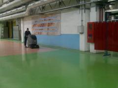 Производственный комплекс ТОО Таман для