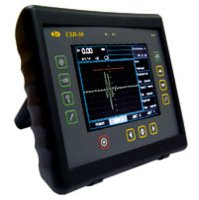 The universal Ultrasonic Defectoscope For Expert