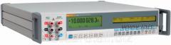 Voltmeter 8508A