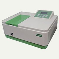 Spectrophotometer Pe-5400uf