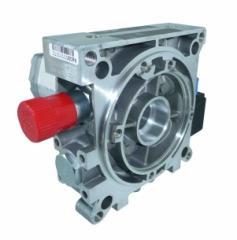 Агрегат МС MC2-Q-V1B-R0-PP