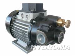 Электронасос VISCOMAT-90T/400