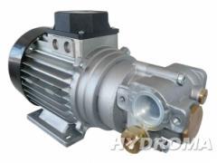 Electric pump VISCOMAT-230/3T