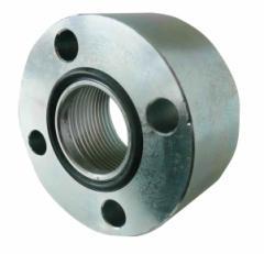 Фланец прямой RFI-1x51, screws, O ring