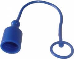 Крышка быстроразрывной муфты TF12, BLUE