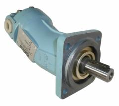Axial and piston pump 310.12.01.03, Q=12cm3,