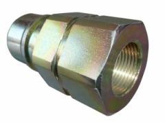 Быстроразрывная муфта DN25-G3/4-IG-MALE