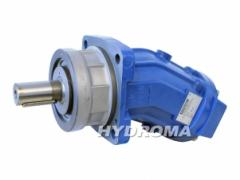 Axial and piston pump 310.112.01.06, Q=112cm3,