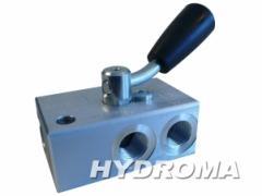 Клапан тормозной VSO-SE-DL-S, opening pressure 1,6