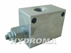 Клапан предохранительный VSPC-150-34-20,  G...