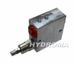 Клапан последовательности VDSRL 10 34, G3/4, TAB.