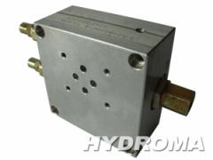 Клапан разгрузочный VEP/FL 6-38, NG6, 210 bar,
