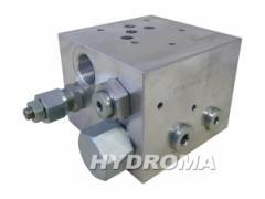 Клапан разгрузочный VEP-VSP2-F10-34-20, max. 210