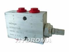 Клапан VRPRL3/8,5-50 bar
