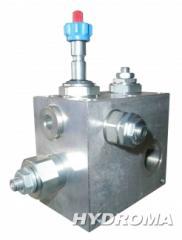 Клапан соленоидный VEI8A.VU.VSP15020, G 3/4,