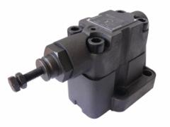 Клапан разгрузочный RQR3-P5/1/I/41, CETOP R06, max. 210 bar, max. 200 l/min.