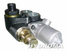 MODULAR150 CE3/4 valve
