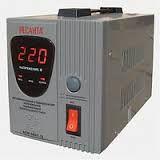 ASN C 8 stabilizer 8 000/1 of kW