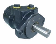 Гидромотор героторный WR-255-090-A6312-A-A-A-AA,