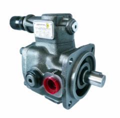 Pump lamellar 02-PSP1-16-F-H-R-M, Q=16cm3, 30 -