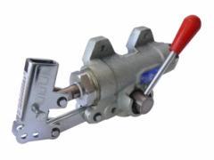 Pump manual PM20, Q=20cm3, max. 300 bar