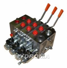 Распределитель HC-NVD2/3 (24V DC) REF.51407