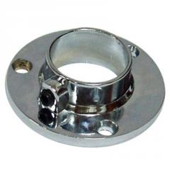 Flange for the pipe Ø25