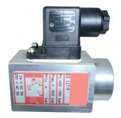 Датчик давления DS-117-350/F,  20-350 bar